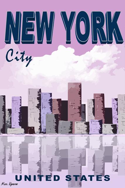 NEW YORK - Manathan