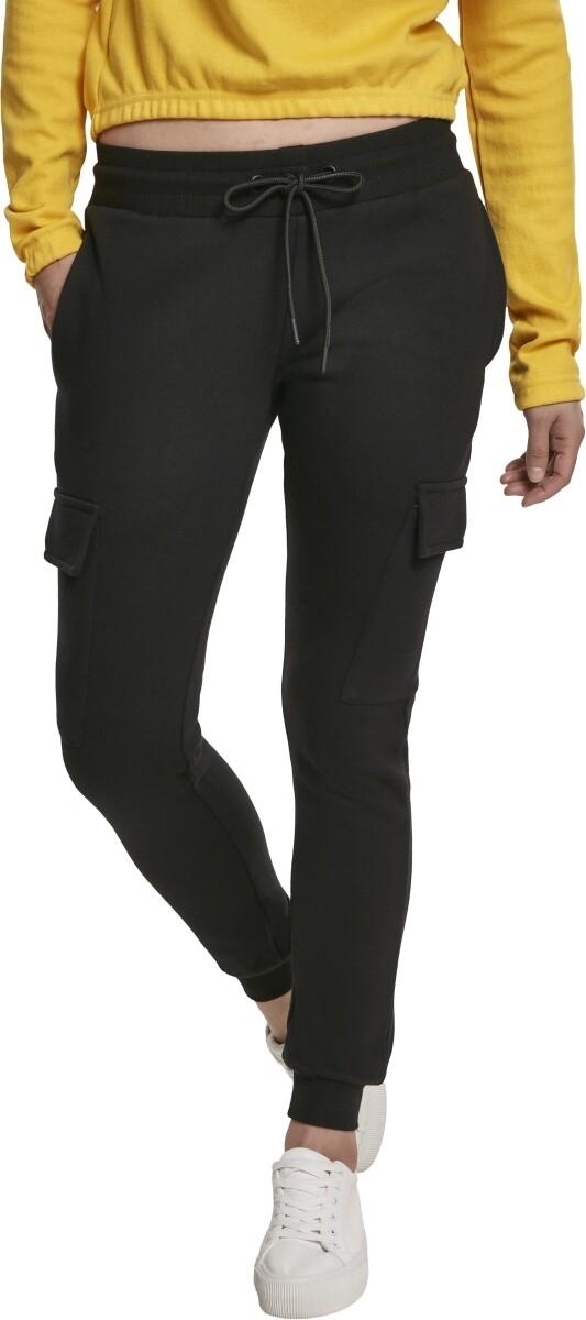 URBAN CLASSICS  Ladies Cargo Pants