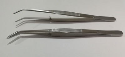 GN461 - COLLEGE PLIERS SERRATED W/ LOCK 6