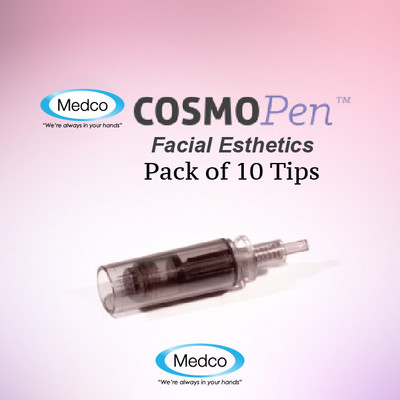 CosmoPen Head Only 10 per pack