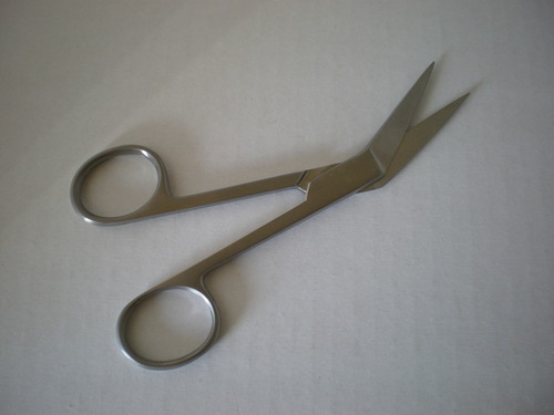 ANGULAR Scissors 5.5