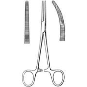 CRILE Forceps Curved  6.5