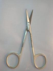 IRIS Scissors 4½