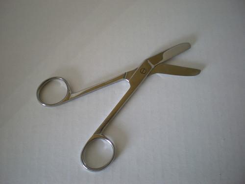 ANGULAR Scissors 5.5