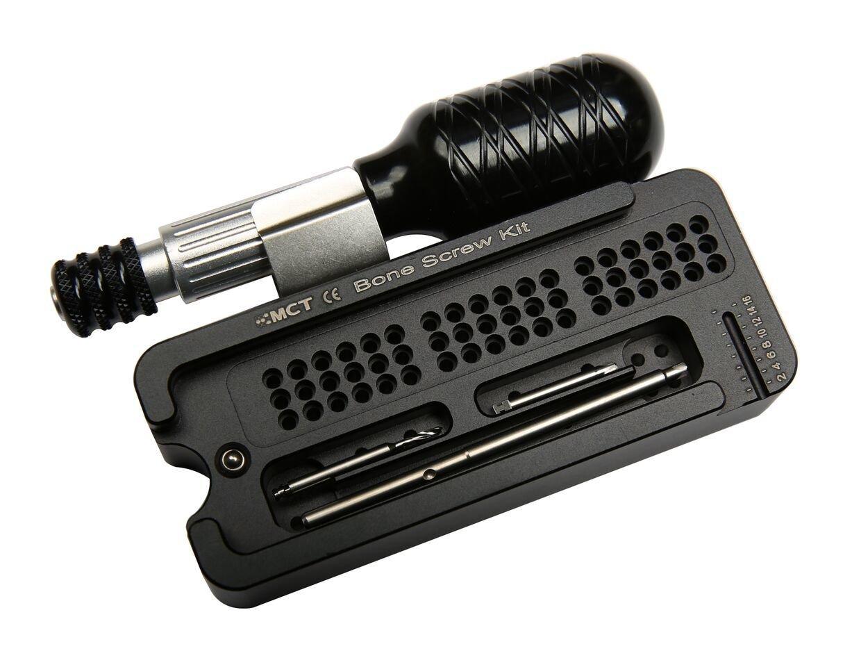 GBR Starter Kit without Screws