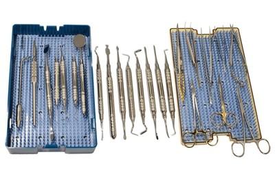 Micro Oral Plastic Surgery, Esthetic Crown Lengthening Ridge Augmentation Tunneling & Suture