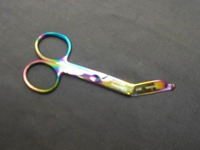 Lister Bandage Scissors 5½