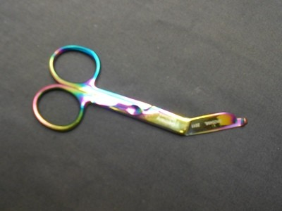 Lister Bandage Scissors 4½