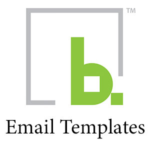 Email Templates for Use with Template Phrases for Outlook