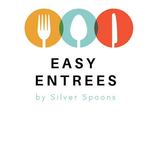 Easy Entrees Online Store