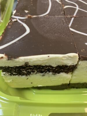 Gluten-Free Double Layer Chocolate Cake
