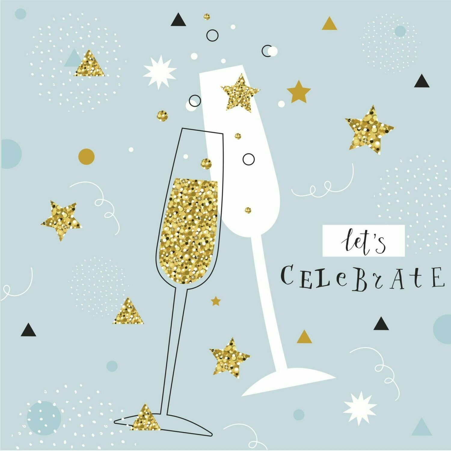 A Virtual Celebration Box (with a complimentary bottle of wine)