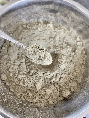 Whole Hemp Flower Kief -MULTIPLE POUNDS (Wholesale)