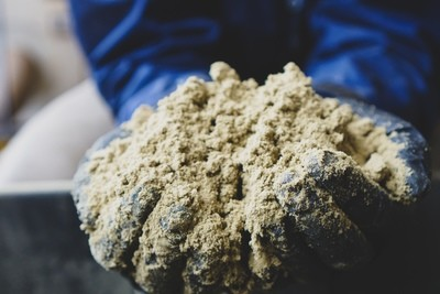 Whole Hemp Flower Kief  (Wholesale)