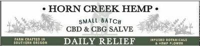 Wholesale-Daily Relief CBD Salve