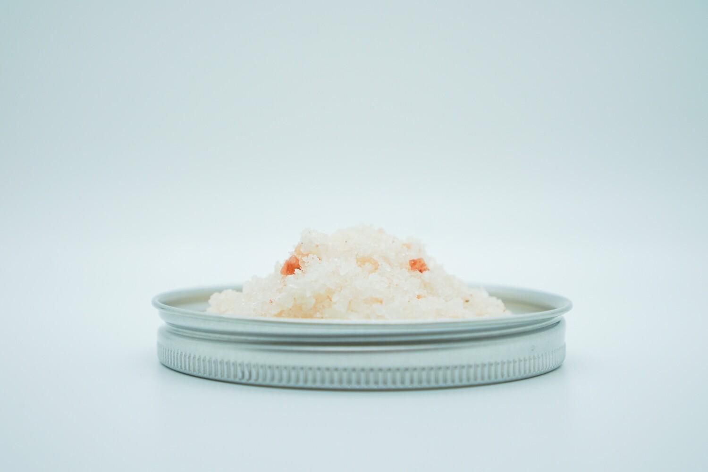 Three Salts CBD Soak