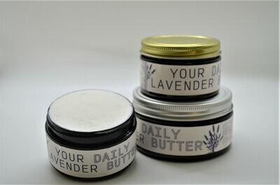 CBD Lavender Body Butter | 300 mg | Wholesale