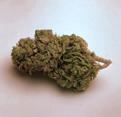 Super Sour Space Candy Hemp Flower | Wholesale (lb)