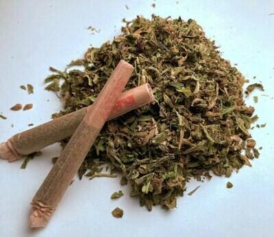 Hemp Flower Sugar Leaf Trim/Shake