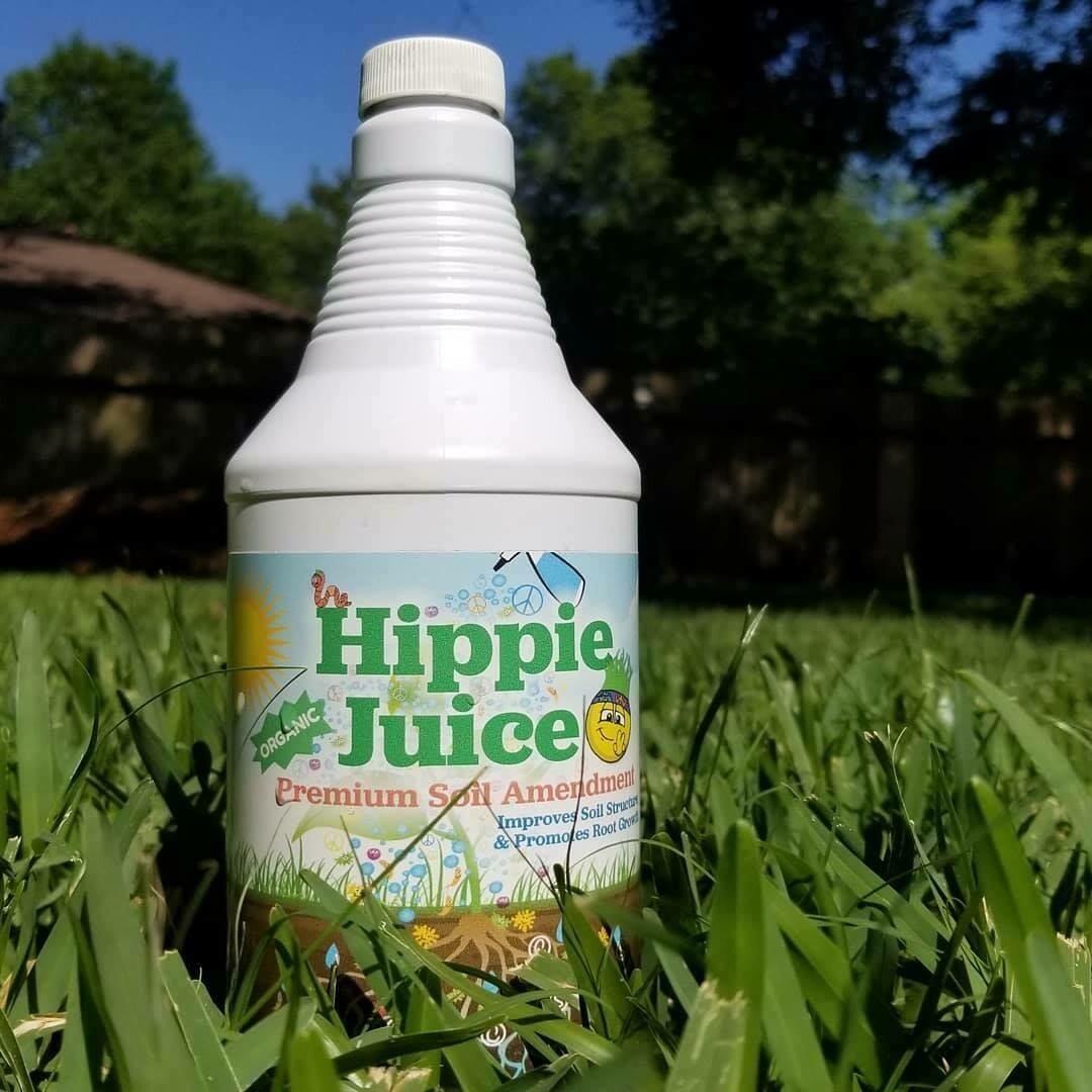 Hippie Juice Qt