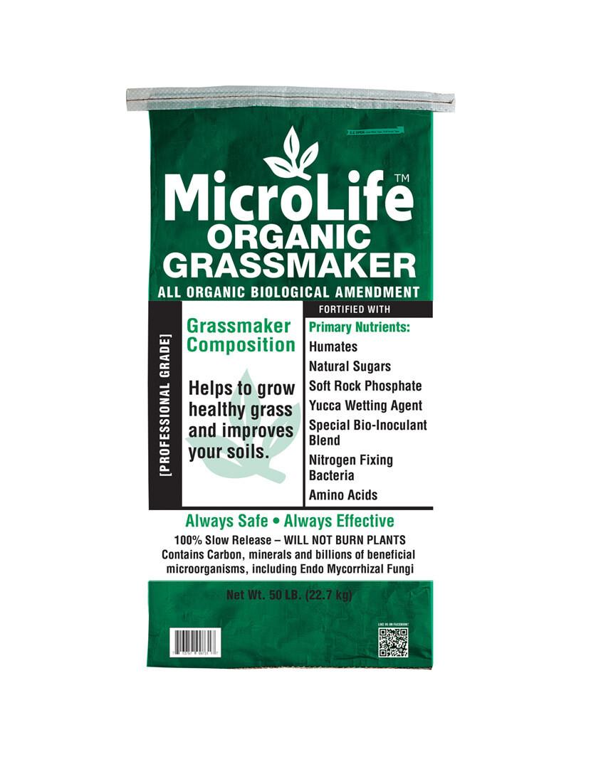 ML Grass Maker!