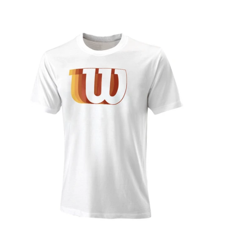 "MEN'S BLUR ""W"" TECH TEE"