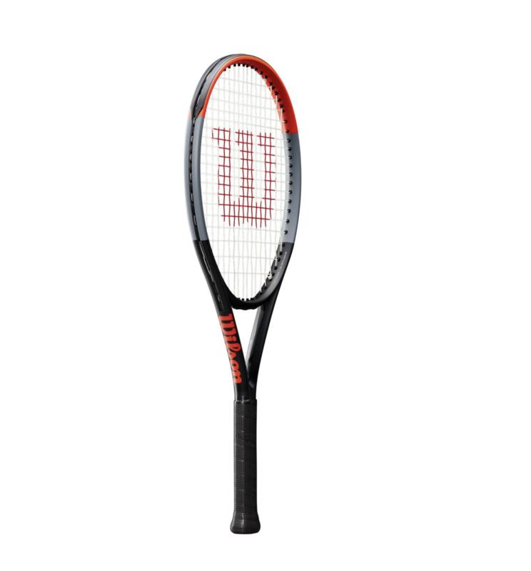 Clash 26 Junior Tennis Racquet
