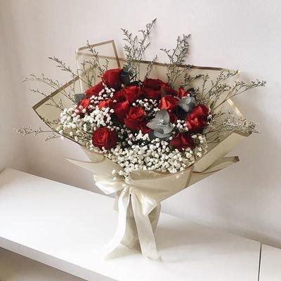 Merry Bouquet (L)