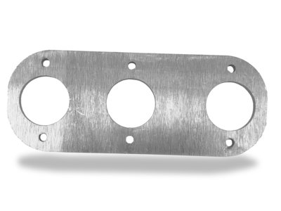 Front bulkhead plate - RF88/RF89