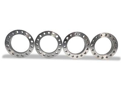 Aluminium Wheel Spacers - 95mm PCD