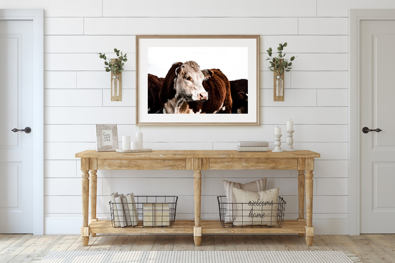 'High Country Hereford' - Starting from $60