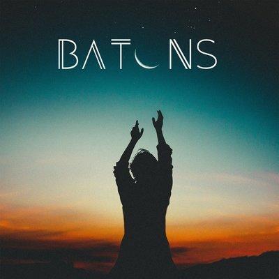 BATONS CD + DIGITAL DOWNLOAD