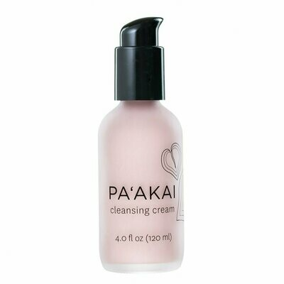 Pa'akai Cleansing Cream 4oz. Large