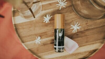 Awakening Cleansing Oil