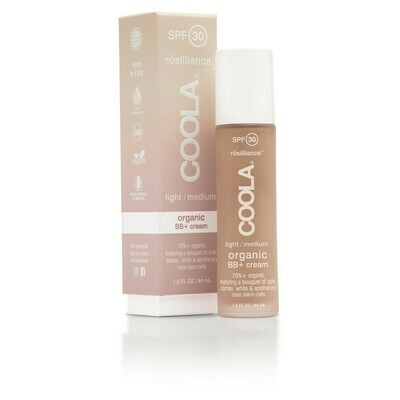 Rosillance Light/Medium Organic BB + Skin Tint
