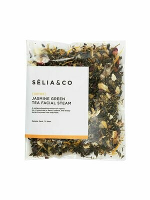 Jasmine Green Tea Sample Pack