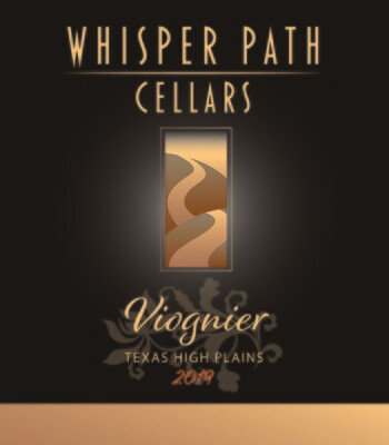 2019 High Plains Viognier