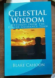 Celestial Wisdom by Blake Cahoon