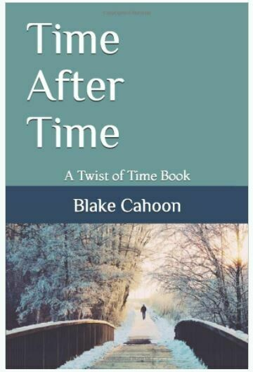 Time After Time by Blake Cahoon