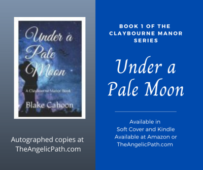 Under a Pale Moon by Blake Cahoon