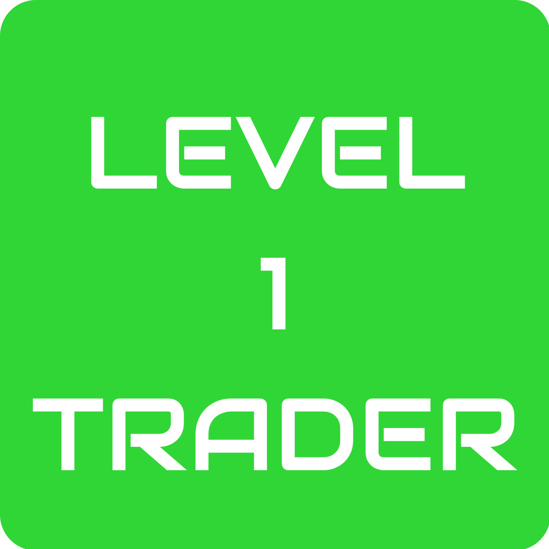 Level 1 Trader Crypto Tax Package
