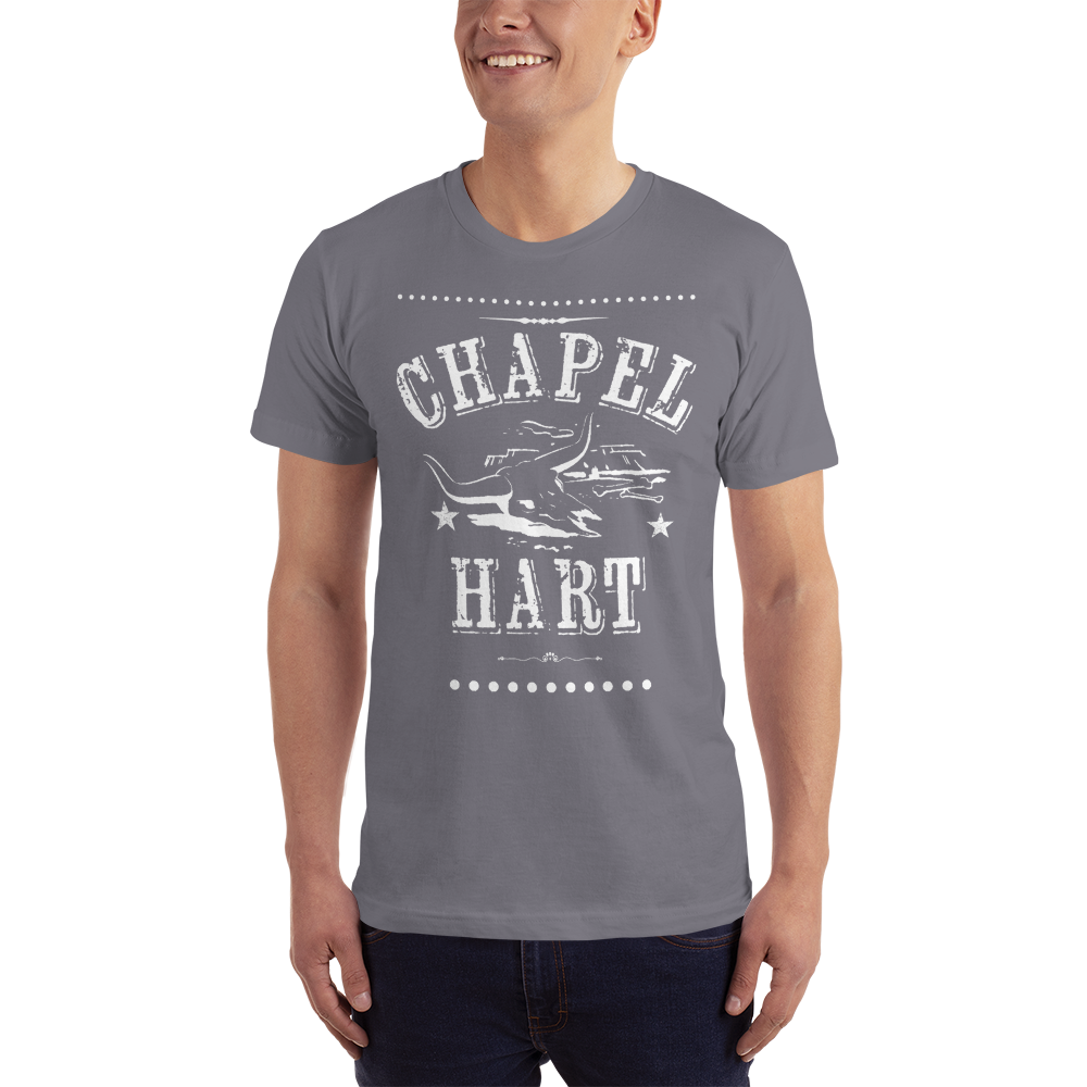 Chapel Hart Unisex Graphic T-Shirt