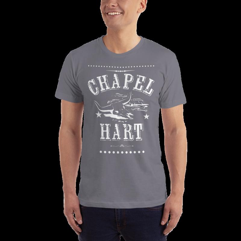 Chapel Hart Unisex Graphic T-Shirt