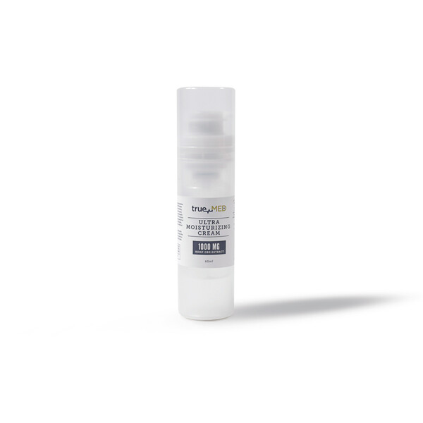New Ultra Moisturizing Cream