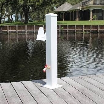 Water Pedestal - 36