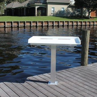 Sea-Line Fish Cleaning Station