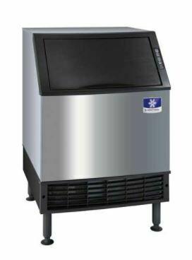 Manitowoc Under Counter Ice Machine UF140