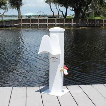 Water Pedestal - 24