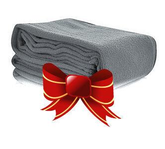 Premium Microfibre Towel (Storm)
