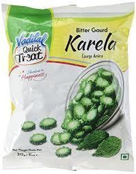 VADILAL KARELA (BITTER GOURD) 312GMS